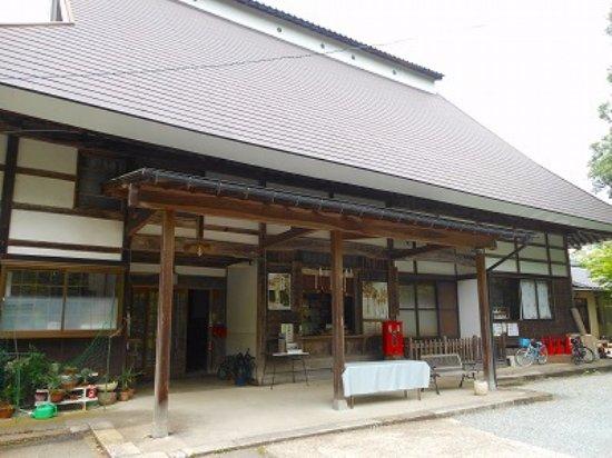 Yabu, Japón: 養父神社