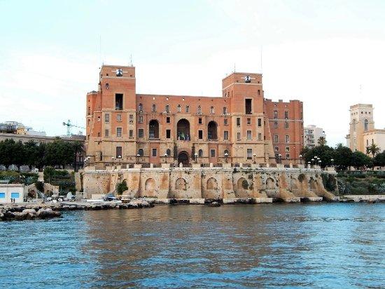 Pescaturismo Taranto