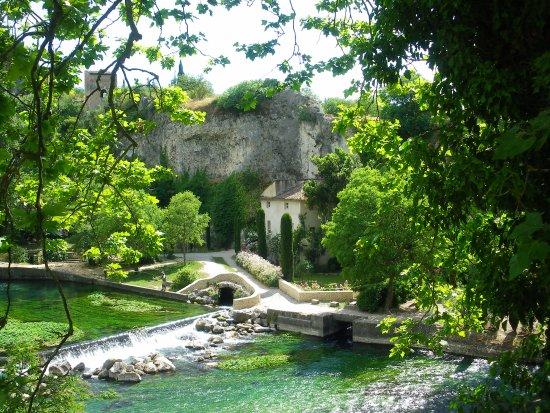 Provence, Prancis: Unbelievable!