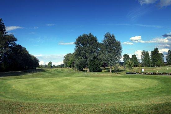 Wyboston, UK: Golf Course
