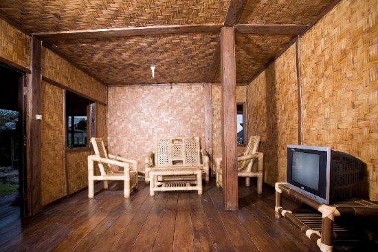 Kampung Budaya Sindang Barang House Bogor Indonesia