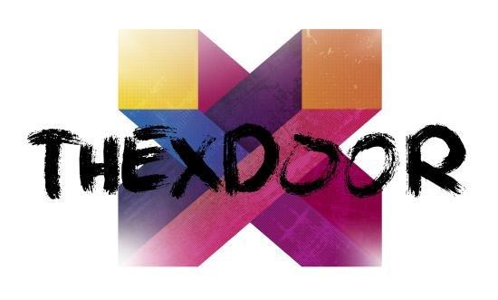Logo The X-Door Málaga