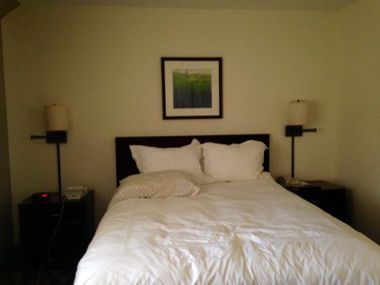 Attitash Grand Summit Hotel: One bedroom Deluxe suite