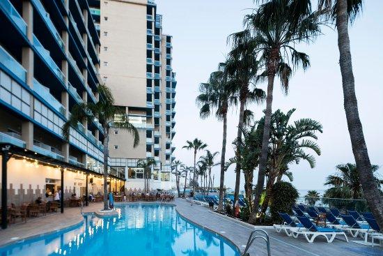 貝納爾馬德納最佳酒店