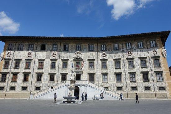 Αποτέλεσμα εικόνας για Scuola Normale Superiore di Pisa