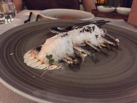 Catch Bar - Restaurant: Sardine