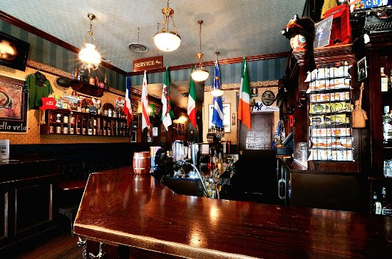 Image result for the football pub in milan