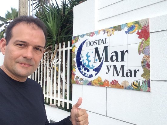 Hostal Mar y Mar Photo