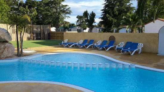Camping les jardins catalans campground reviews price for Camping argeles sur mer avec piscine