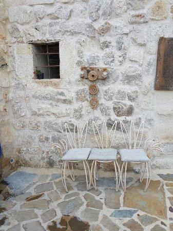 Ortahisar, Turquia: Anitya Cave House