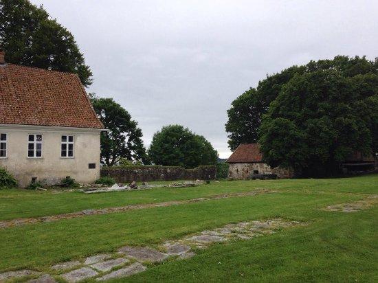Halsnøy Abbey
