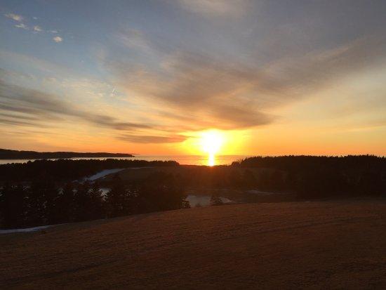 Landscape - Picture of Sunset Hill B&B, Cape Breton Island - Tripadvisor