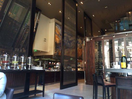 Glass Brasserie: photo3.jpg