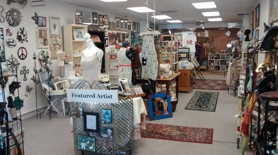 ‪‪Finger Lakes‬, نيويورك: Finger Lakes Arts. Art & Fine Crafts by our local artisans.‬