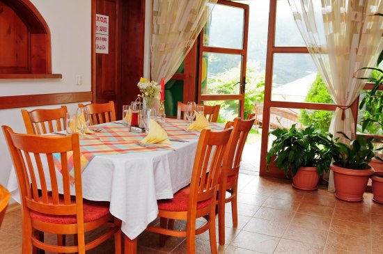 Devin, Bulgaria: Restaurant