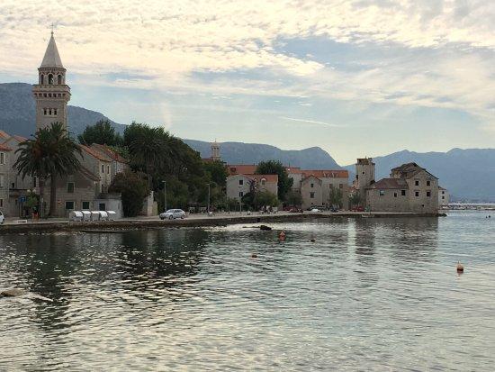 Castle Rotondo: Citadel Stafileo - Rotondo, 1508 Founded by Stjepan Stafileo.