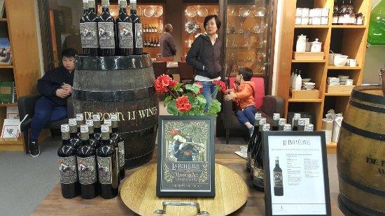 Dixons Creek, Australia: De Bortoli Winery
