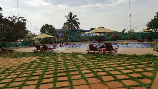 Banlung, Camboja: Ratanak City Hotel