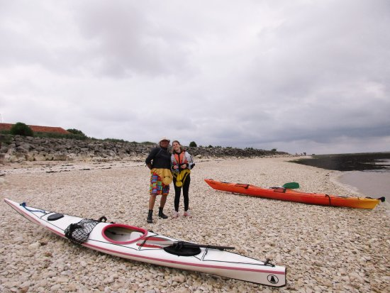 Antioche Kayak