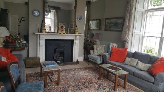 Bilde fra Rosleague Manor Hotel