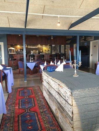 billede Restaurant Havneblik  Langeland