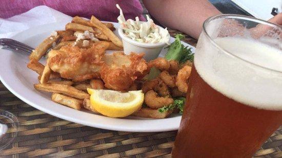 Seafood Restaurant In Belleville Ontario
