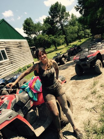 Ash Myrtle Beach Atv Tours Best Tour Ever Loved It