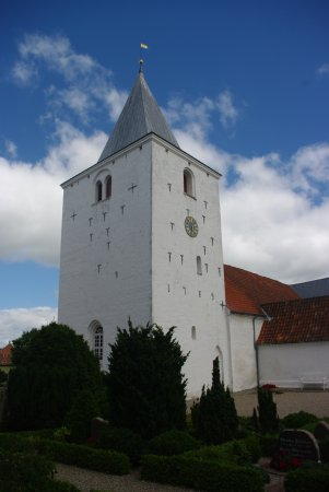 Ostbirk Church