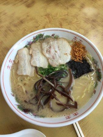 Tamana, Japan: 玉名ラーメン大好き❗️