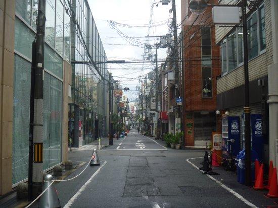 Dobuike Street