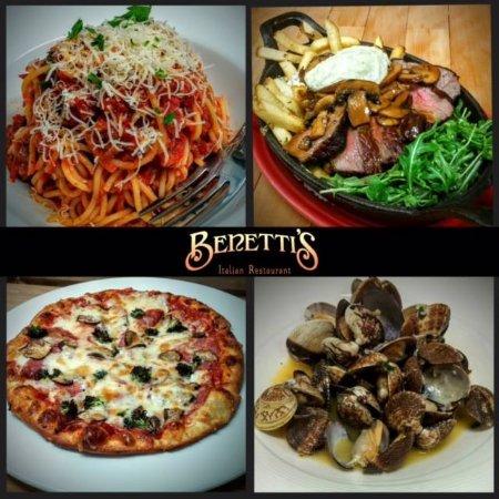 Italian Restaurants Coos Bay