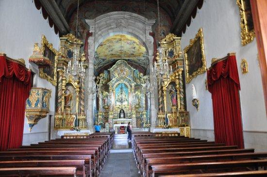 Igreja do Socorro.