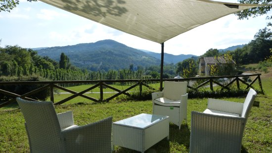Valtopina, Itália: Relax