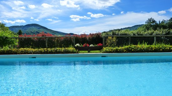 Cerqua Rosara Residence: Pool