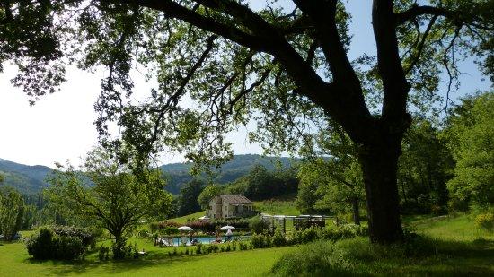 Cerqua Rosara Residence: View