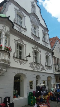 Fenzl-Haus