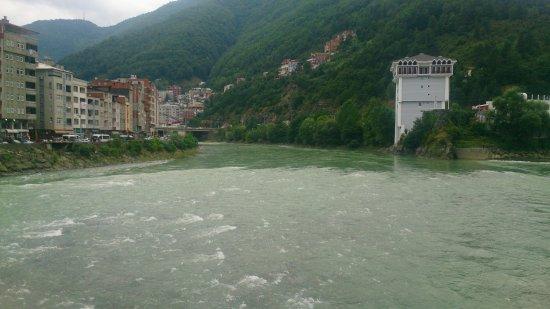 Turquía: Çoruh Nehri