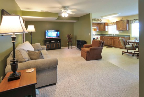 Carlisle Country Inn: The suite life