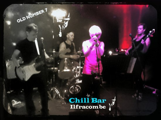 The Chill Bar : Music at Weekends
