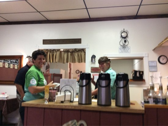 Meyersdale, PA: 218 Java Cafe