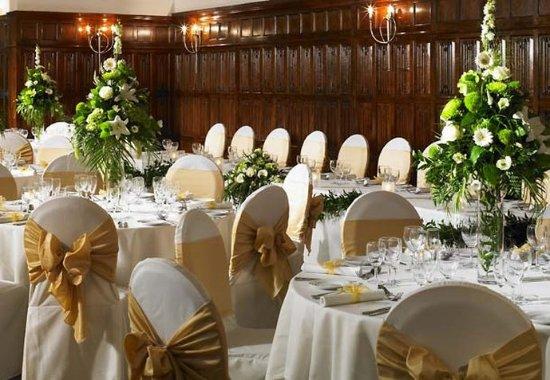 Sprowston, UK: Suffolk Suite - Wedding Reception