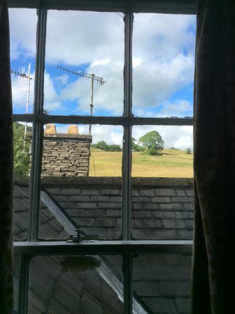 The Windermere Hotel: View from children's room