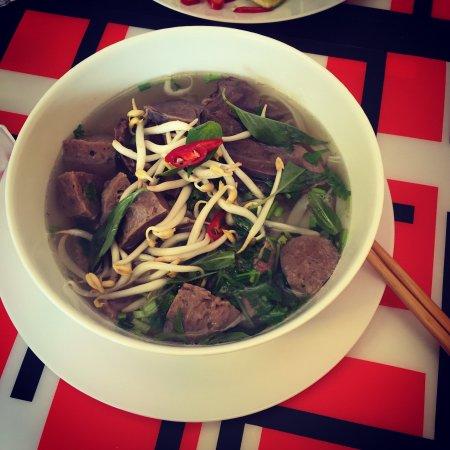 Viet Nam Pho