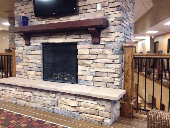 Best Western Premier Ivy Inn & Suites: photo1.jpg