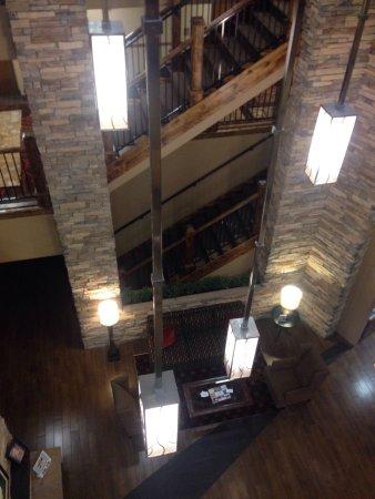 Best Western Premier Ivy Inn & Suites: photo2.jpg