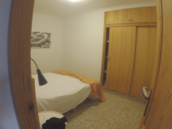 Apartamentos Bahia: Quarto