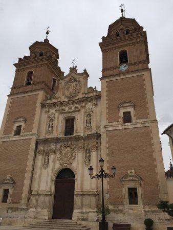 Velez Rubio, Spanien: Martos