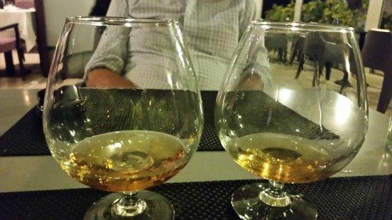 Bakus: Brandy to follow