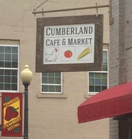Dayton, TN: Corner of Market and 1st Ave!