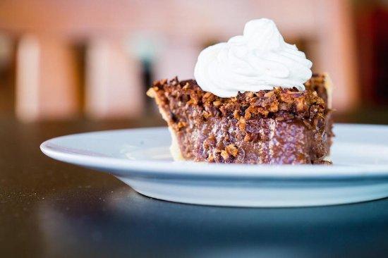 Dayton, TN: Sweet German Chocolate Pie